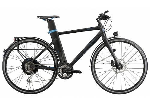 Elcykel med Li-jonbatteri - Köp elcyklar online | bikester.se