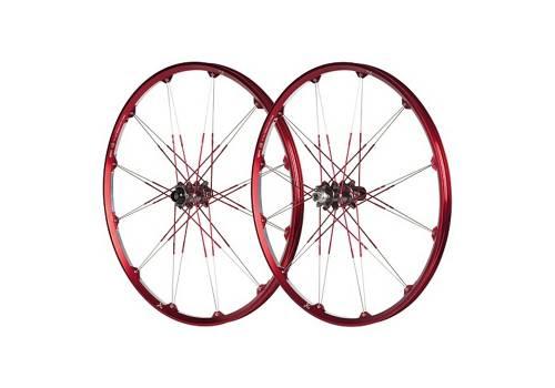 Crankbrothers hjul