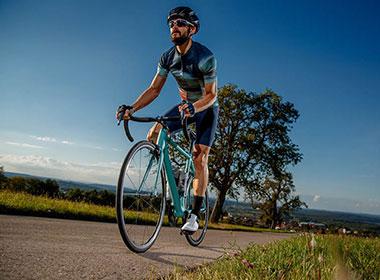 Pearl Izumi Cykeltröjor