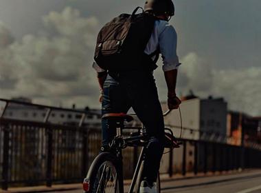 Touring- och citydäck från Pirelli