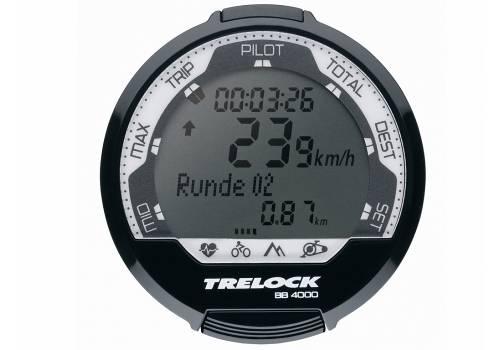 Trelock cykeldator shop