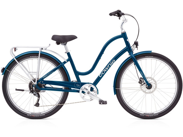 Electra Townie Path 9D