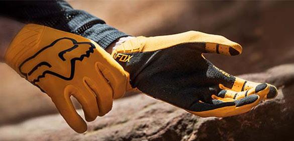 FOX Handskar