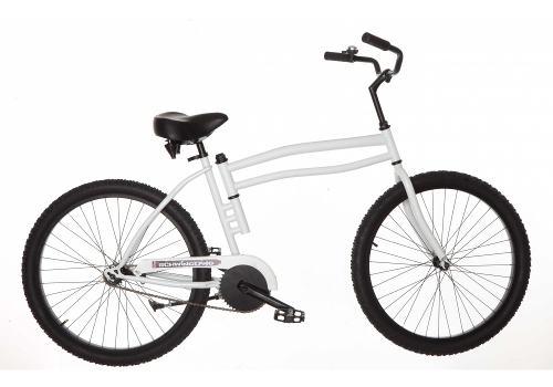 Cruiser cykel