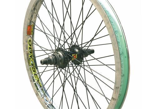 Odyssey hjul