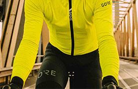 Gore Wear Cykelbyxor