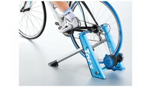 Trainer cykel