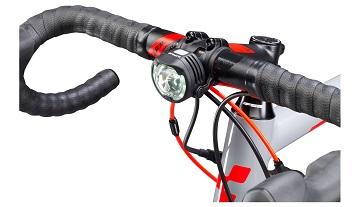 Lupine Lighting cykelbelysning