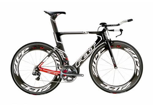 Triathloncykel