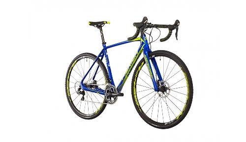 Merida cykel