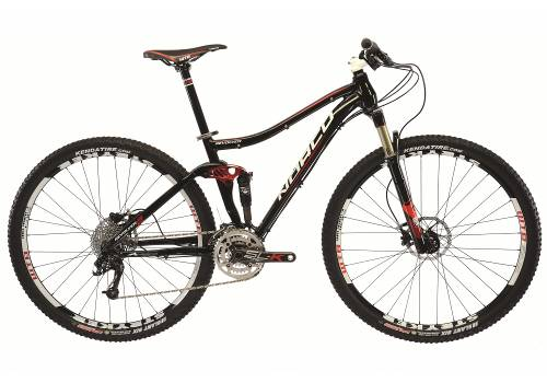 mountainbike 29 tum